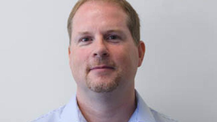 Eric Ramsden, Lumenera Corporation