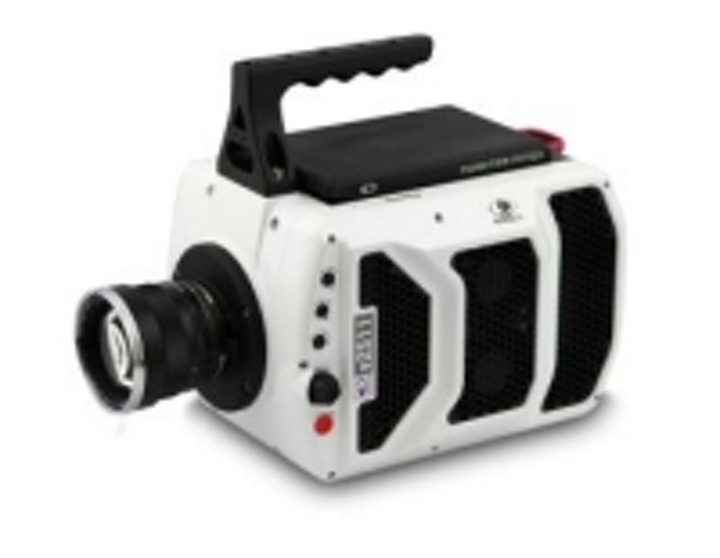 Content Dam Vsd En Articles 2014 07 Vision Research Phantom V2511 Video Camera Achieves 25 600 Fps Frame Rate Leftcolumn Article Thumbnailimage File