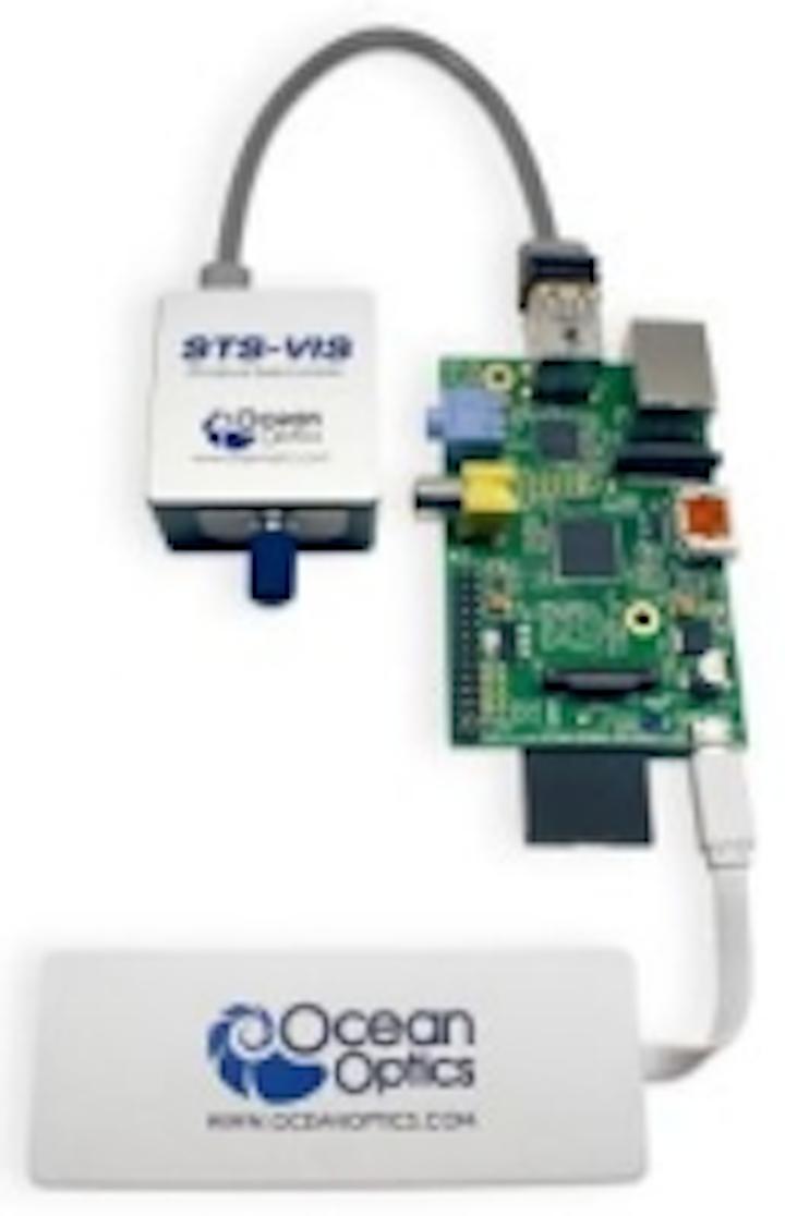 Content Dam Vsd En Articles 2014 08 Ocean Optics Introduces Raspberry Pi Development Kit For Spectral Sensing Applications Leftcolumn Article Thumbnailimage File