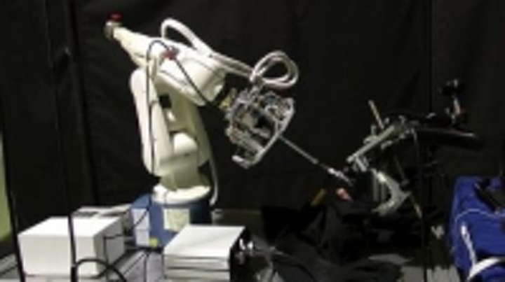 Content Dam Vsd En Articles 2014 08 Researchers Developing Nasa Inspired Vision Enabled Surgical Robot For Children Leftcolumn Article Thumbnailimage File