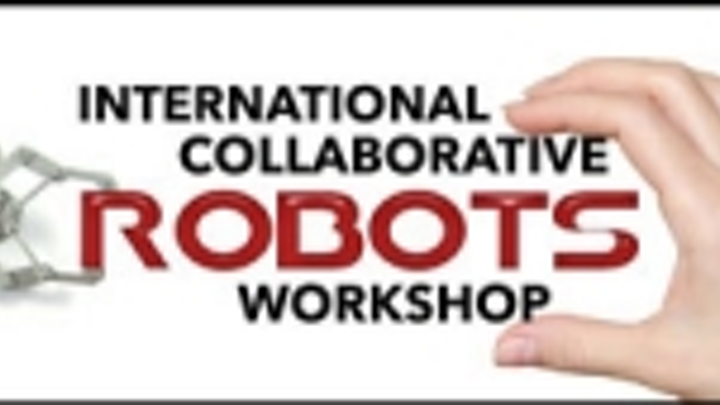 Content Dam Vsd En Articles 2014 08 Ria International Collaborative Robots Workshop To Highlight Current And Future Industry Developments Leftcolumn Article Thumbnailimage File