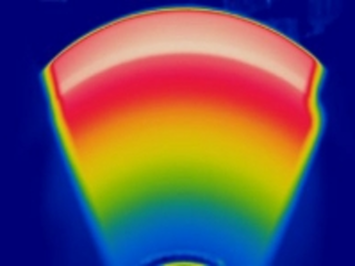 Content Dam Vsd En Articles 2014 09 Infrared Camera Used For Bloodhound Supersonic Car Wheel Spin Test Leftcolumn Article Thumbnailimage File