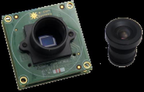 e-con Systems introduces USB 3 0 near infrared camera