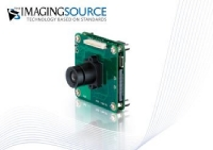 Content Dam Vsd En Articles 2014 11 The Imaging Source To Showcase Gige Board Level Camera With Exmor Sensor At Sps Ipc Drives Leftcolumn Article Thumbnailimage File
