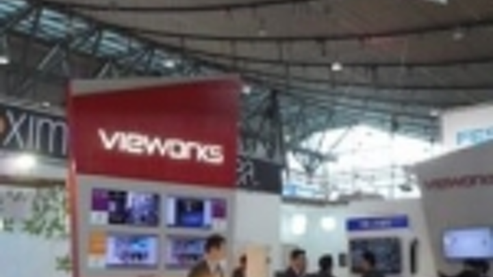 Content Dam Vsd En Articles 2014 12 Interview From The Vision Show Floor Vieworks Leftcolumn Article Thumbnailimage File