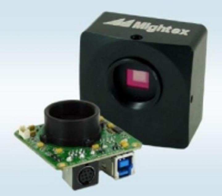 Content Dam Vsd En Articles 2015 01 Machine Vision Camera From Mightex To Be Showcased At Photonics West Leftcolumn Article Thumbnailimage File