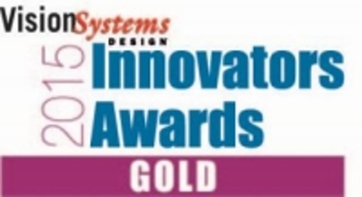2015 Innovators Awards: Gold level honorees | Vision Systems Design