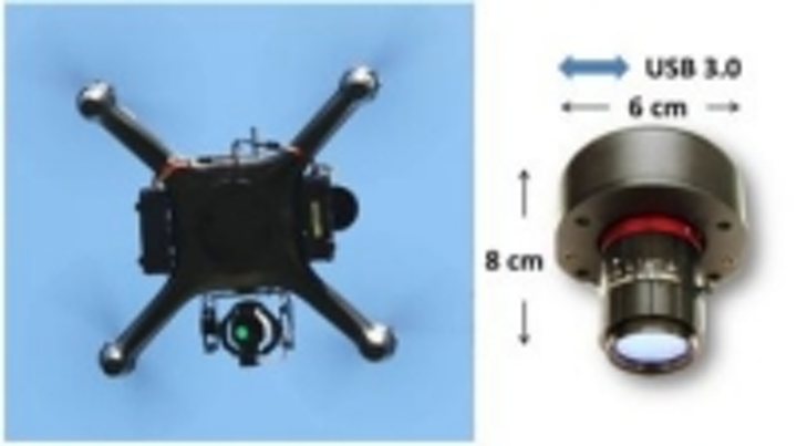 Content Dam Vsd En Articles 2015 05 Hyperspectral Cameras From Bayspec To Be Showcased At Laser World Of Photonics Leftcolumn Article Thumbnailimage File