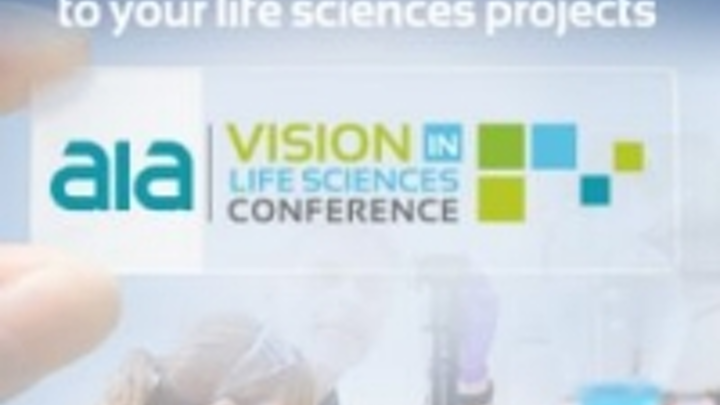 Content Dam Vsd En Articles 2015 06 Vision And Imaging Applications In Life Sciences Event Launched By Aia Leftcolumn Article Thumbnailimage File