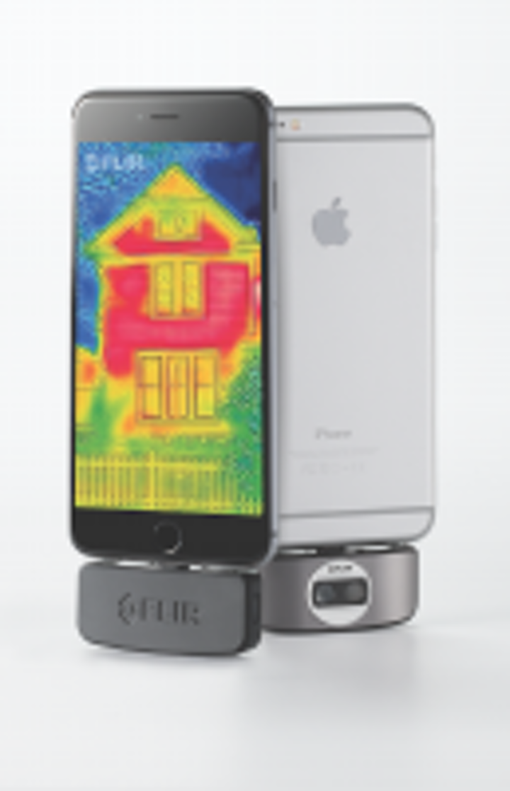 Content Dam Vsd En Articles 2015 08 Flir Systems Introduces Next Generation Flir One Thermal Imaging Accessory For Smartphones Leftcolumn Article Thumbnailimage File