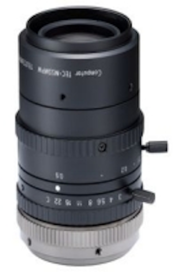 Content Dam Vsd En Articles 2015 08 Telecentric Lens From Computar Is Designed For 5 Mpixel Cameras Leftcolumn Article Thumbnailimage File