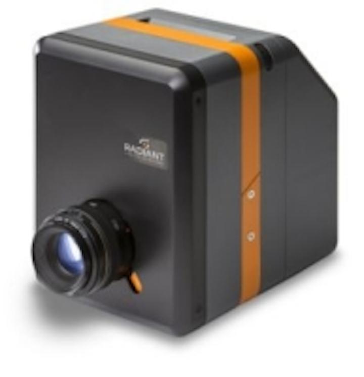 Content Dam Vsd En Articles 2015 09 Radiant Vision Systems Introduces 29 Mpixel Imaging Colorimeter Leftcolumn Article Thumbnailimage File