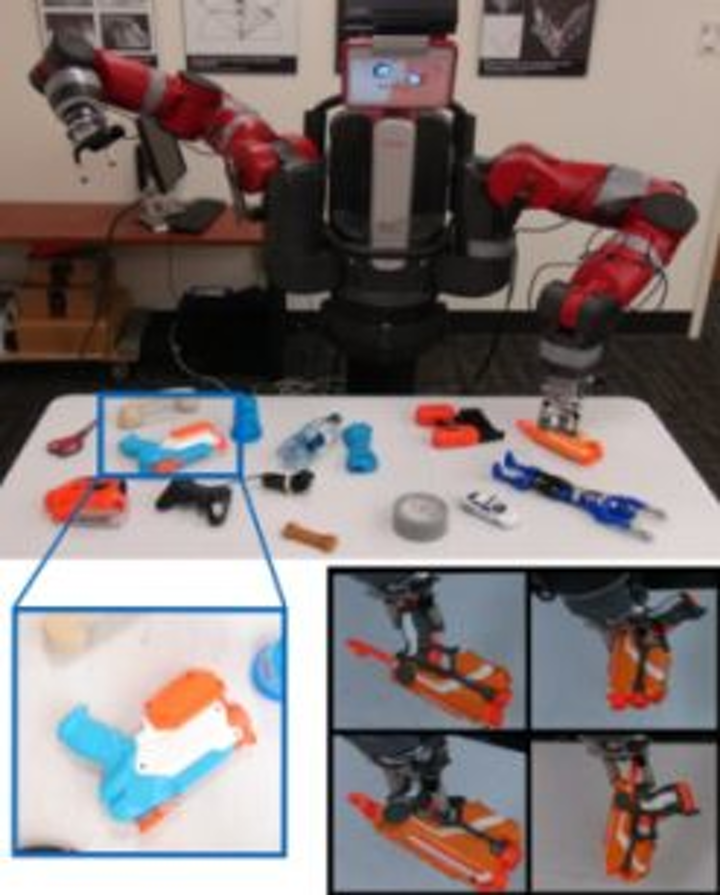 Content Dam Vsd En Articles 2015 10 Deep Learning Robot Teaches Itself How To Grasp Objects Leftcolumn Article Headerimage File