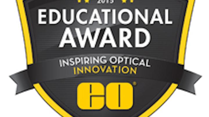 Content Dam Vsd En Articles 2015 10 Edmund Optics Announces 2015 Educational Award Winners Leftcolumn Article Headerimage File