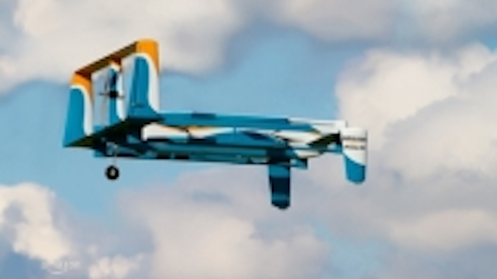 Content Dam Vsd En Articles 2015 12 Amazon Unveils Latest Prime Air Vision Guided Delivery Drone Leftcolumn Article Thumbnailimage File