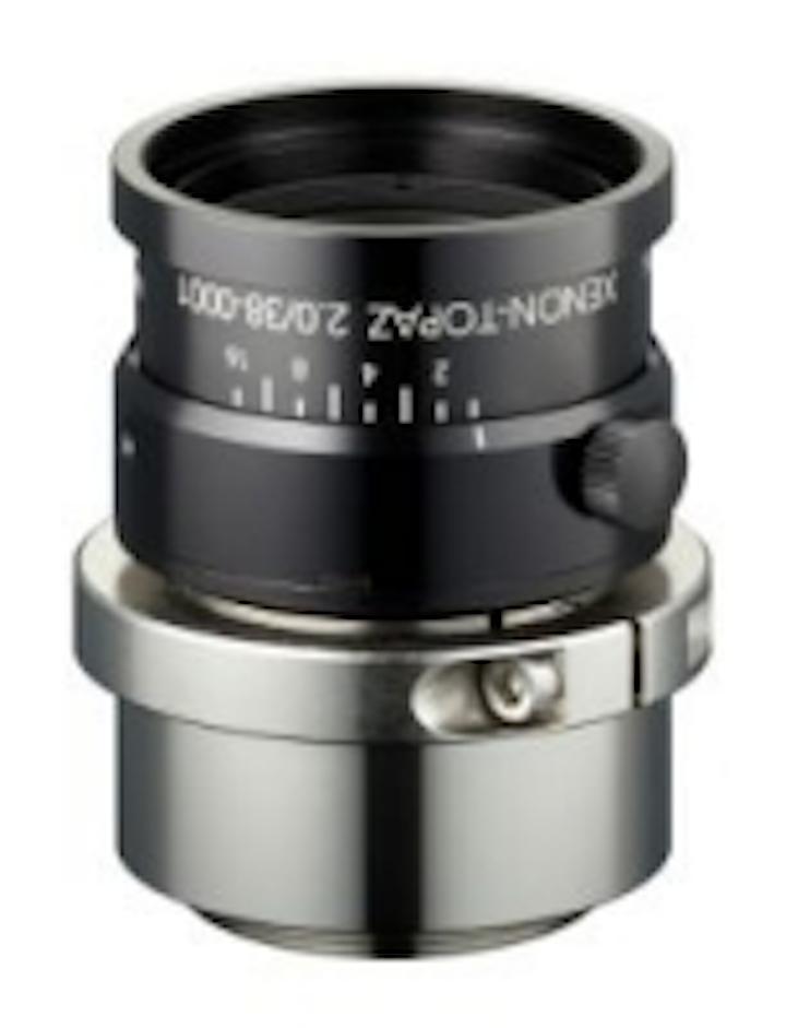Content Dam Vsd En Articles 2016 01 High Resolution Lenses From Schneider Optics Target Multiple Imaging Applications Leftcolumn Article Thumbnailimage File