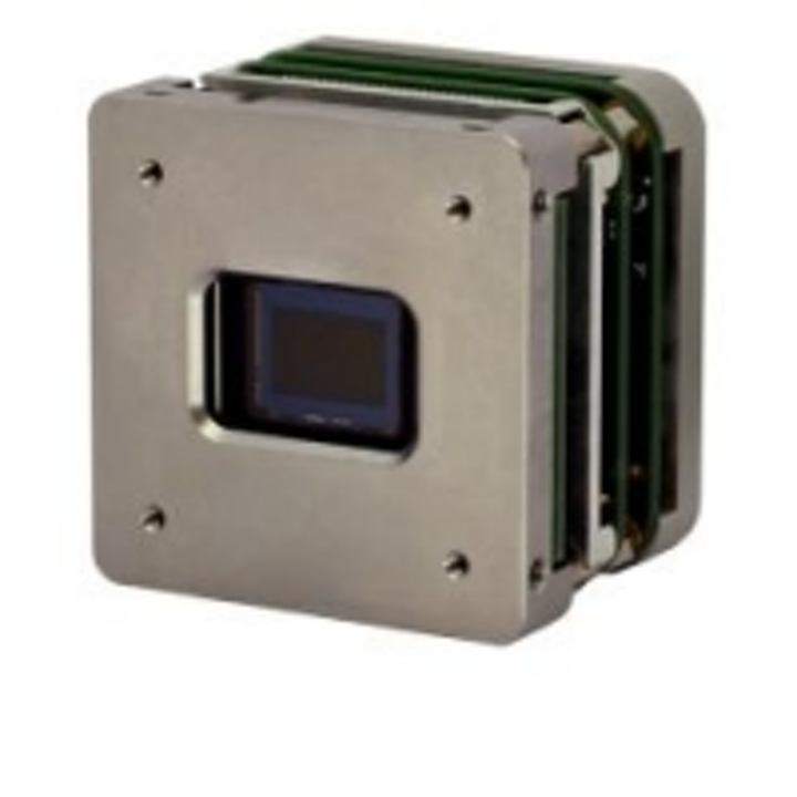 Rugged Cameras From Adimec