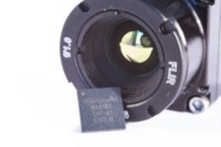 Vision processing comes to infrared imaging with FLIR and