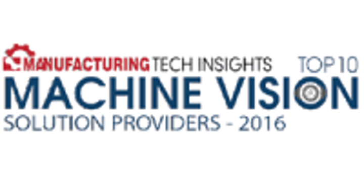 Top 10 machine vision technology solution providers named by