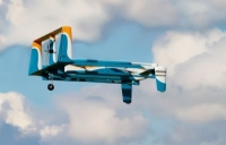 UAV roundup August 2016: The latest in unmanned aerial