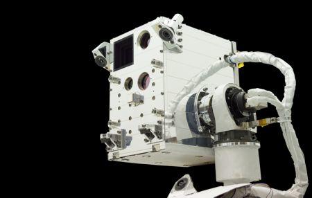 Content Dam Vsd En Articles 2017 02 Nasa S Raven Vision System To Enable Autonomous Rendezvous At The International Space Station Leftcolumn Article Headerimage File