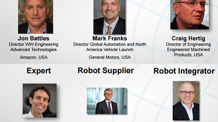 Content Dam Vsd En Articles 2017 04 Experts Discuss The Impact Of Robots On Jobs In America At Automate 2017 Part 2 Leftcolumn Article Thumbnailimage File