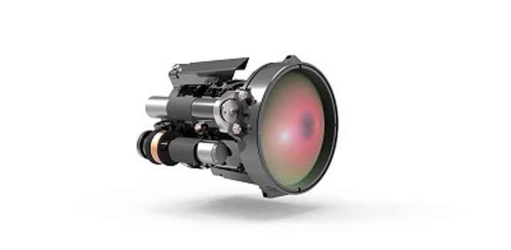 Content Dam Vsd En Articles 2017 04 Infrared Lens For Uav Payloads From Ophir Optics To Be Shown At Xponential 2017 Leftcolumn Article Headerimage File
