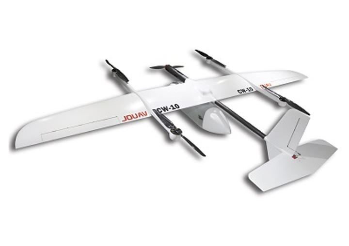 Content Dam Vsd En Articles 2017 04 Uav With Fixed Wing And Quadrotor Hybrid Design To Be Shown At Xponential Leftcolumn Article Headerimage File