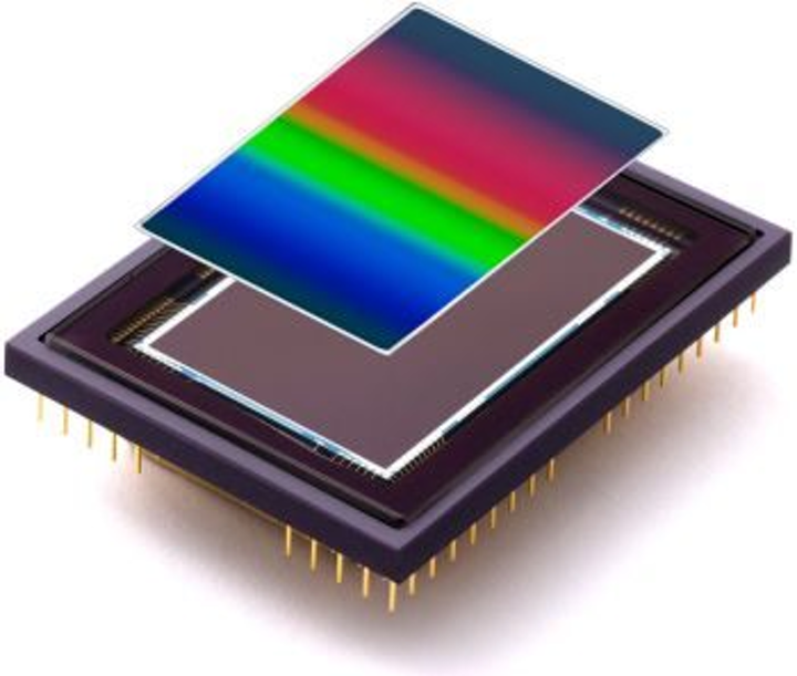 Content Dam Vsd En Articles 2017 05 Hyperspectral Imaging Filters To Be Showcased At Laser World Of Photonics Leftcolumn Article Headerimage File