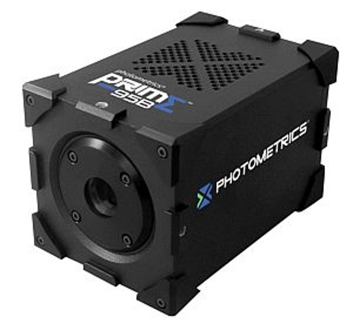 Content Dam Vsd En Articles 2017 05 Scientific Camera From Photometrics To Be Showcased At Laser World Of Photonics 2017 Leftcolumn Article Headerimage File