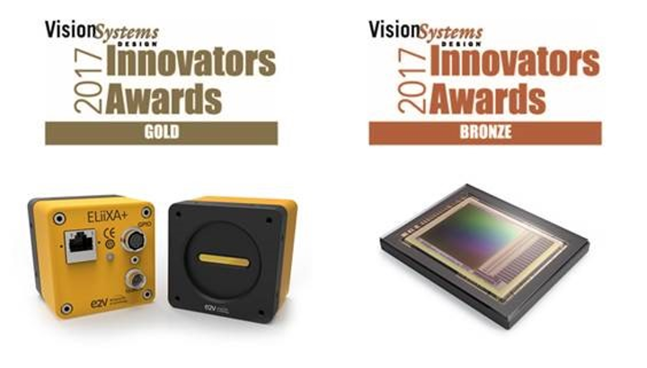 Content Dam Vsd En Articles 2017 05 Teledyne E2v Wins Gold And Bronze At Vision Systems Design 2017 Innovators Awards Leftcolumn Article Headerimage File