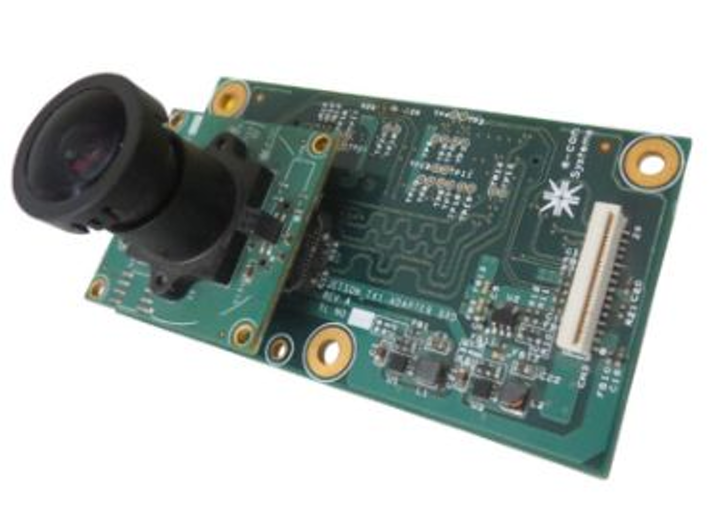 Content Dam Vsd En Articles 2017 06 Camera Board From E Con Systems Is Designed For Nvidia Jetson Tx1 Leftcolumn Article Headerimage File
