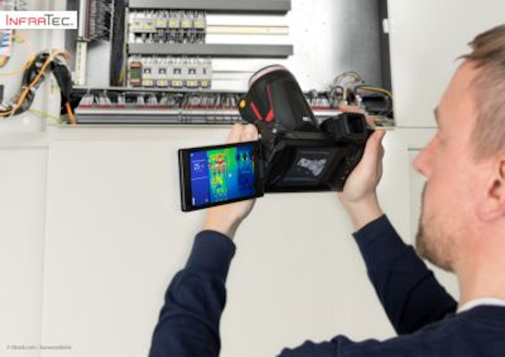 Content Dam Vsd En Articles 2017 06 Handheld Infrared Camera From Infratec Enables Mobile Thermography Applications Leftcolumn Article Headerimage File