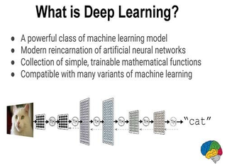 How Will Deep Learning Impact The Vision Industry