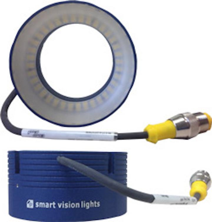 Content Dam Vsd En Articles 2017 06 Smart Vision Lights Introduces Its Smallest Led Ring Light Yet Leftcolumn Article Headerimage File
