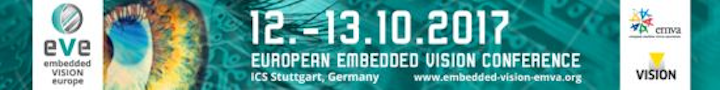Content Dam Vsd En Articles 2017 08 Embedded Vision Europe Conference To Bring Global Industry Leaders To Stuttgart This Fall Leftcolumn Article Headerimage File