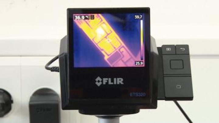 Content Dam Vsd En Articles 2017 08 Infrared Camera Assists In Printed Circuit Board Repair Leftcolumn Article Headerimage File