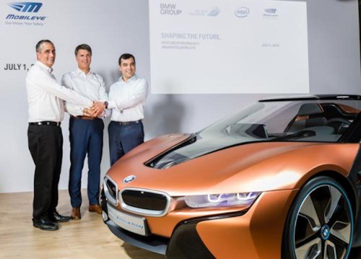 Content Dam Vsd En Articles 2017 08 Intel Acquires Mobileye Plans To Deploy 100 Autonomous Vehicles Later This Year Leftcolumn Article Headerimage File