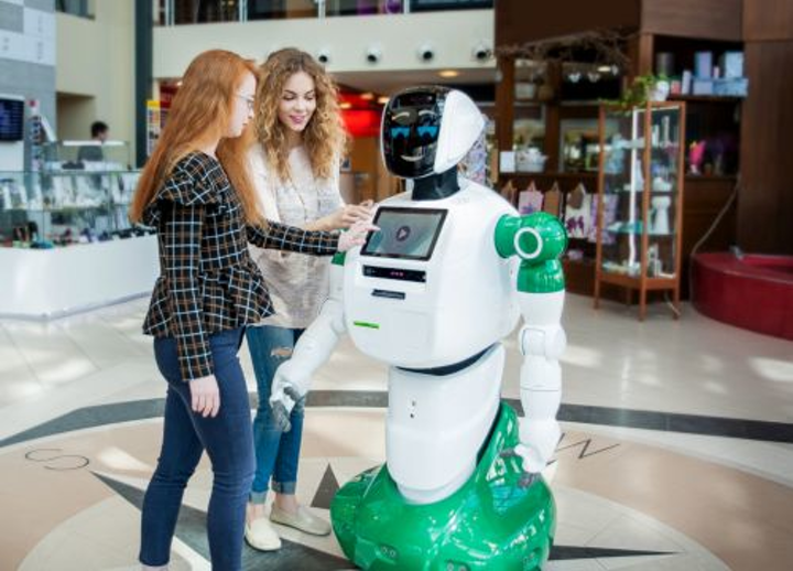 Content Dam Vsd En Articles 2017 10 Ifr Global Market For Service Robots On The Rise Leftcolumn Article Headerimage File