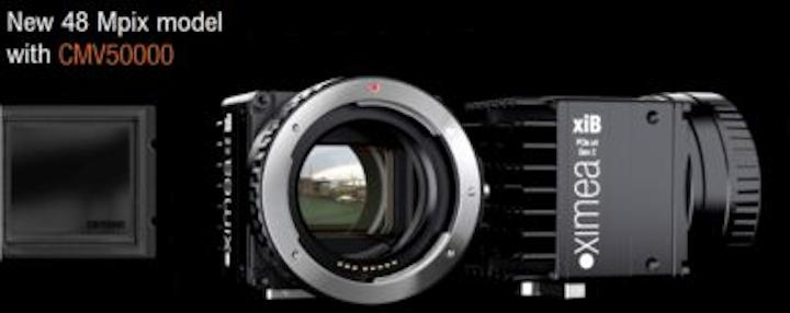 Content Dam Vsd En Articles 2017 10 Pci Express Camera From Ximea Features 48 Mpixel Cmos Sensor And 30 Fps Frame Rate Leftcolumn Article Headerimage File