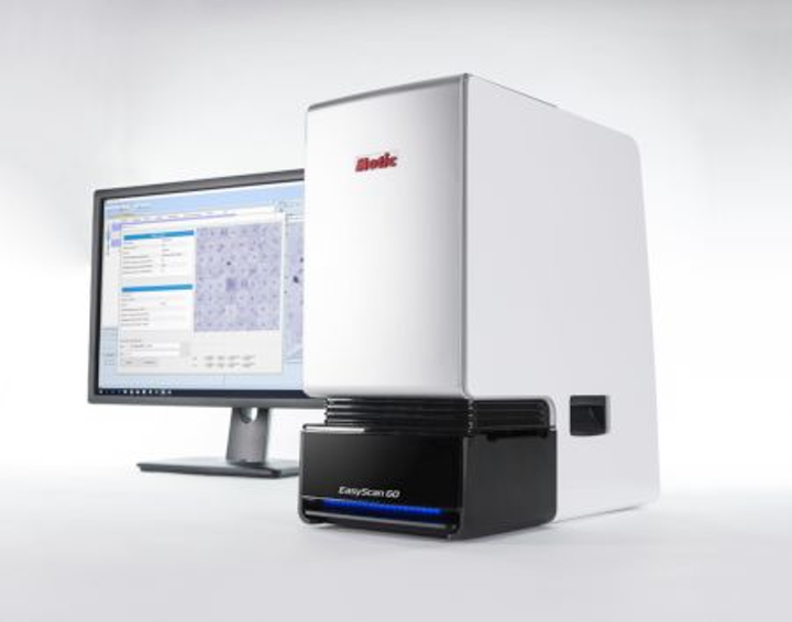 Content Dam Vsd En Articles 2017 12 Artificial Intelligence Software Helps Microscope Detect Malaria In Blood Samples Leftcolumn Article Headerimage File