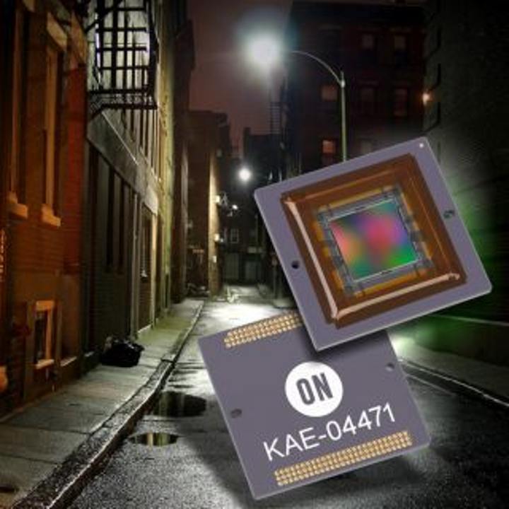 Content Dam Vsd En Articles 2018 01 Emccd Image Sensor From On Semiconductor To Be Showcased At Spie Photonics West 2018 Leftcolumn Article Headerimage File