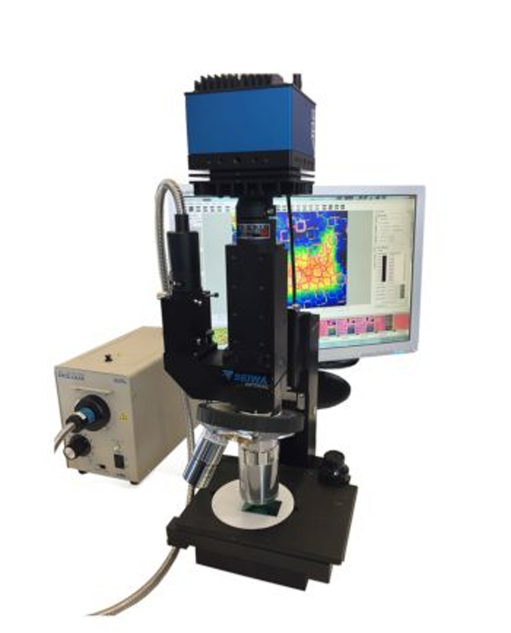 Content Dam Vsd En Articles 2018 01 Infrared Microscope From Seiwa Optical To Be Demonstrated At Spie Photonics West 2018 Leftcolumn Article Headerimage File