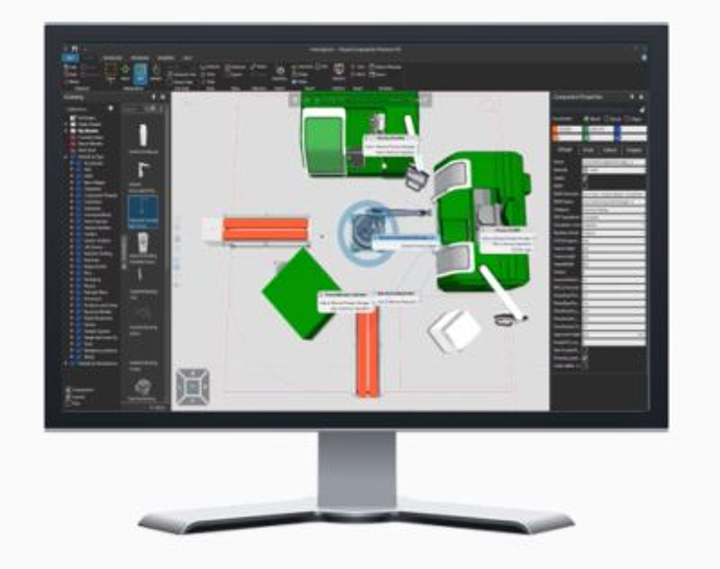 KUKA acquires 3D manufacturing simulation software company
