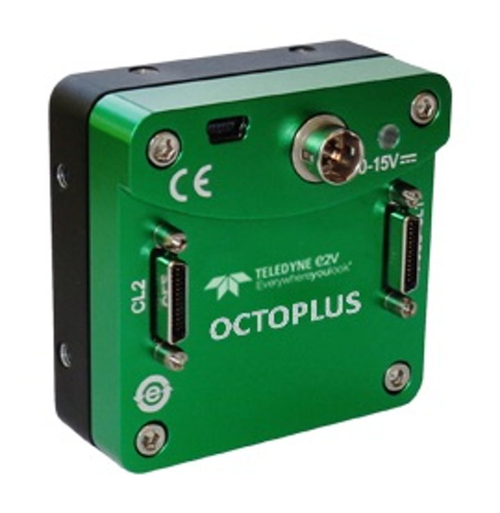Content Dam Vsd En Articles 2018 01 Octoplus Line Scan Cameras From Teledyne E2v To Be Showcased At Spie Photonics West 2018 Leftcolumn Article Headerimage File