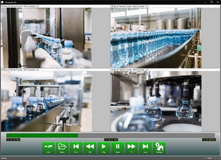 Content Dam Vsd En Articles 2018 01 Touchscreen Video Recording Software From Norpix To Debut At Spie Photonics West Leftcolumn Article Headerimage File