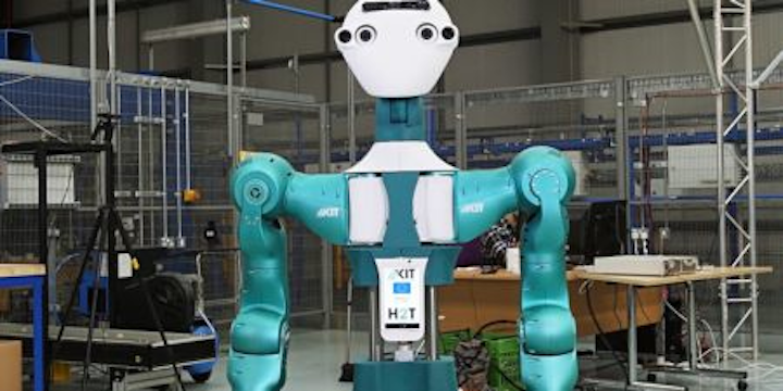 Content Dam Vsd En Articles 2018 02 Collaborative Robot Provides Supports In Automated Warehouse Environment Leftcolumn Article Headerimage File