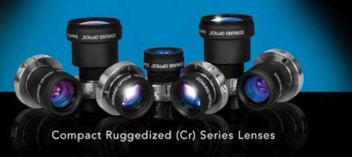 Content Dam Vsd En Articles 2018 03 Edmund Optics To Showcase Swir And Ruggedized Machine Vision Lenses At Spie Dcs 2018 Leftcolumn Article Headerimage File