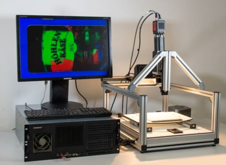 Content Dam Vsd En Articles 2018 03 Hyperspectral Imaging Technology To Be Featured Prominently At Vision 2018 Leftcolumn Article Thumbnailimage File
