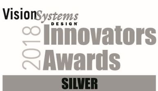 2018 Innovators Awards: Silver-level honorees | Vision Systems Design